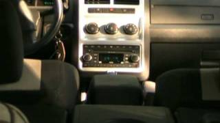 [cc] 2009 Dodge Journey SXT Video Review