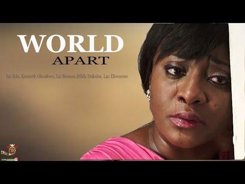 Worlds Apart [ INI EDO CLASSIC ] - Latest Nigerian Nollywood Movie
