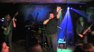 Draekon - Path To Fate (live 7-14-12)