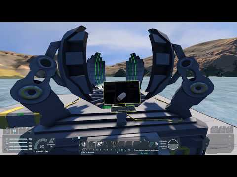 Video Let's Test - Space Engineers - Mod Vorstellung - Nanite Control Factory download in MP3, 3GP, MP4, WEBM, AVI, FLV January 2017