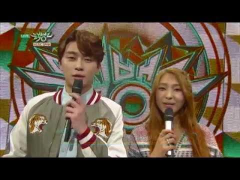Music Bank E781-1