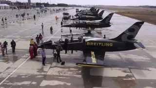 Karamay China  City pictures : China Karamay airshow. 2013-08 BJT