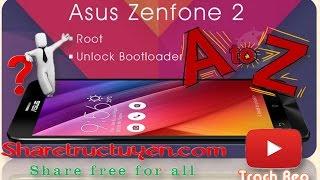 Hướng dẫn Root zenfone 2 từ A đến Z Chú ý: mình root zenfone phiên bản mới nhất là 6.0.1 nhé. Các phiên bản cao hay thấp hơn cũng có thể làm tương tự- B1: Bật USB debug hay còn gọi là gỡ lỗi USB- B2: Cài full driver cho zenfone 2 trước nhé- B4: Tải thêm 3 file + BETA-SuperSU-zenfone2-6.0.zip tại http://ouo.io/F62oW9 + twrp_zenfone2_551ml_v24_repack.img tại http://ouo.io/T0ud8i hay twrp_zenfone2_550_v23_repack.img tại http://ouo.io/1LTYyg + unlock_for_zenfone2_551ml_6.0.zip tại http://ouo.io/9H0FLX hay unlock_for_zenfone2_550ml_6.0.zip tại http://ouo.io/1LTYygChú ý: lựa chọn file download cho đúng nhé. Nếu download sai file máy mà làm sao mình không chịu trách nhiệmThông tin  + Zenfone 2 551ml tại http://ouo.io/pXubih + Zenfone 2 550 tại http://ouo.io/LiFVd- B3: Kiểm tra xem máy tính đã nhận driver chưa nhé + Cách 1: Vào  Device manager  kiểm tra + Cách 2: Vào cmd gõ  adb devices  kiểm tra thấy hiện chuỗi địa chỉ bất kì là được. Mình sẽ lựa cách này cho tiện- B4: Copy file  BETA-SuperSU-zenfone2-6.0.zip  vào trong bộ nhớ máy điện thoại nhé- B5: Gõ dòng lệnh  Adb reboot bootloader  máy sẽ tự khởi động vào BootloaderNếu không vào được thì ấn tắt nguồn sau đó khởi động lại tức là ấn và giữ nút ngồn + nút tăng âm lượng khi nào thấy rung hoặc có biểu tượng logo thì bỏ nút nguồn vẫn giữ nút tăng âm lượng cho đến khi vào được Bootloader thì là ok  - B6: Chạy file  unlock.bat  để mở khóa. Trong lúc máy khởi động lại ấn nút tăng volume để vào bootloader. Nếu máy tiếp tục khởi động lại thì vẫn ấn nút tăng volume rồi chuyển sang B7- B7: Chạy file  restore.bat  để khôi phục lại. Sau đó máy sẽ khởi động lại vào màn hình chính- B8: Gõ lại dòng lệnh  adb devices  để kiểm tra máy- B9: Gõ tiếp dòng lệnh  Adb reboot bootloader  máy sẽ tự khởi động vào BootloaderNếu không vào được thì ấn tắt nguồn sau đó khởi động lại tức là ấn và giữ nút ngồn + nút tăng âm lượng khi nào thấy rung hoặc có biểu tượng logo thì bỏ nút nguồn vẫn giữ nút tăng âm lượng cho đến khi vào được Bootloader thì là 