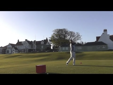 Muirfield Hole-By-Hole Guide