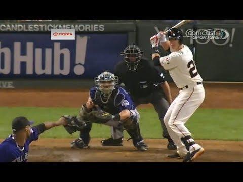 MLB Predicted Home Runs