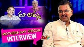 Video CBI EX JD V. V. Lakshminarayana Exclusive Interview    Mother's Day Special    NTV MP3, 3GP, MP4, WEBM, AVI, FLV Desember 2018
