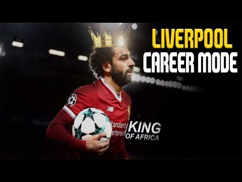 FIFA 18 Liverpool Career Mode | GOAL OF THE SEASON BY SALAH THE KING OF EGYPT | #53