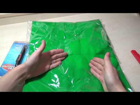 Как сделать в домашних условиях хромакей