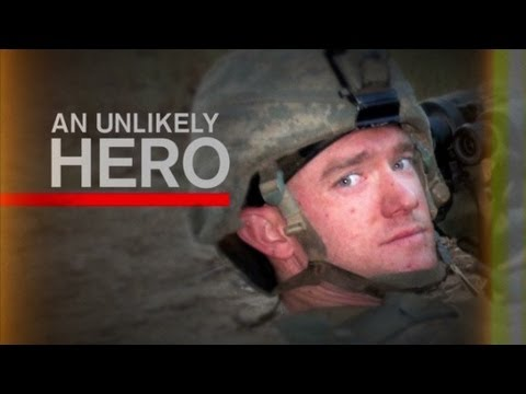 honor - Jake Tapper explores the heroism of Army Staff Sgt. Ty Carter in