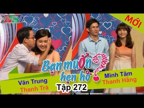 Bạn Muốn Hẹn Hò Tập 272 full 21/5/2017
