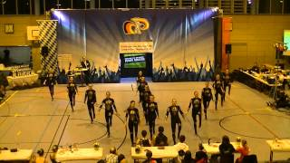 Royal Dancers - Nordbayerische Meisterschaft 2015