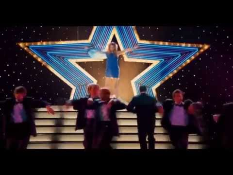 High School Musical 3 -Sharpay vs. Tiara - A Night To Remember [Full Scene In HQ]
