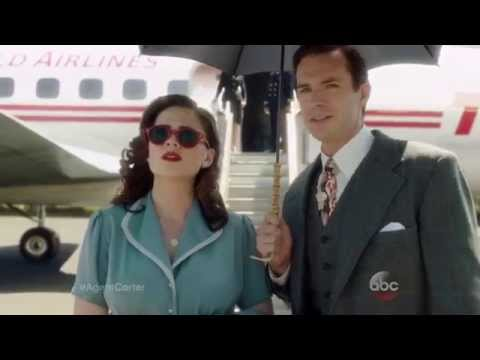Marvel's Agent Carter Season 2 (Promo)
