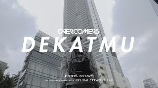 DekatMu (feat. Saykoji) (Music Video) - OVERCOMERS