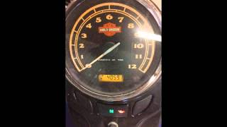 9. FOR SALE 2010 Harley Davidson Crossbones IN WINNER SD 57580