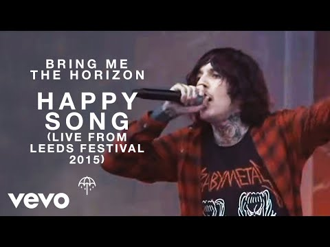 Happy Song (Live)