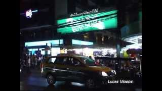 Patpong Night Market Bangkok By World Trips