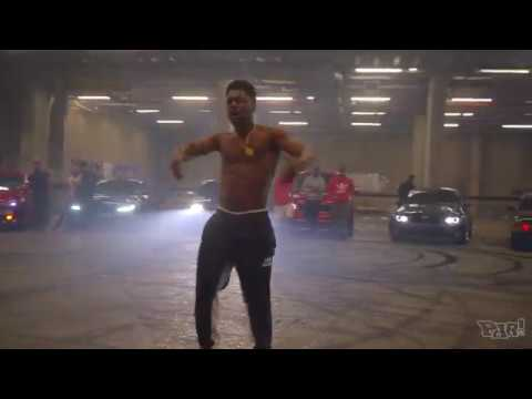 TEMPA T | WHAT YOU TELLING ME | MUSIC VIDEO @TEMPA_T