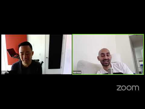 What You Need To Know In Marketing For August 2020 with Neil Patel & Eric Siu