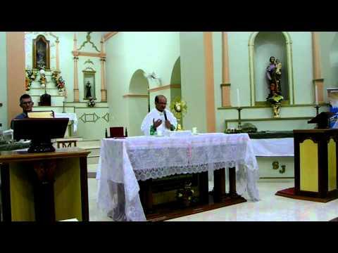 DIOCESE DE IGUATU-CE - PARÓQUIA DE DEPUTADO IRAPUAN PINHEIRO (3.12.2011)