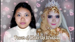Video TUTORIAL MAKEUP BARBIE DOLL | foundation is thick but smooth by Rindy Nella Krisna MP3, 3GP, MP4, WEBM, AVI, FLV September 2018