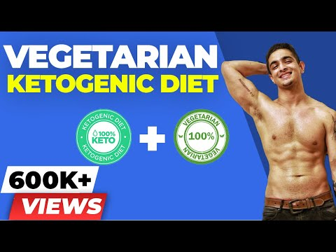 Vegetarian Ketogenic Diet | BeerBiceps Veg Keto