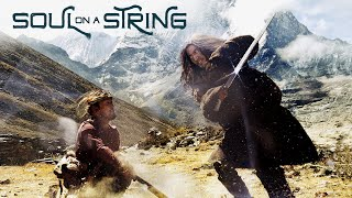 Nonton SOUL ON A STRING - OFFICIAL US Trailer Film Subtitle Indonesia Streaming Movie Download