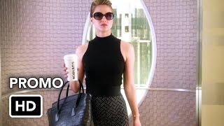 VIDEO: SUPERGIRL Season 2 Trailer