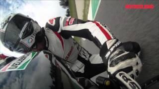 Aprilia MotoGP 2015 Mugello Test Motociclismo