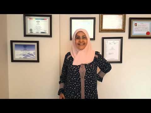 Leyla Öztürk - Bel Kayması Hastası - Prof. Dr. Orhan Şen