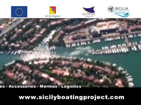 Sicily Boating Project