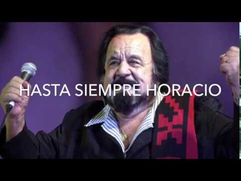 Horacio Guarany video La despedida de CM Folklore - Enero 2017