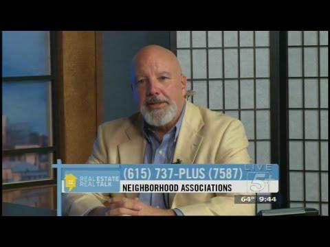 Real Estate Real Talk: Neighborhood Associations P.4