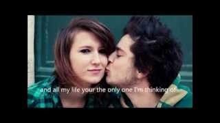 A Million Years  lyrics _ Johnny Stimson (feat JilianEdwards).flv