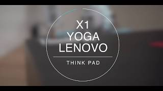 BEST 2 in 1 LAPTOP!! LENOVO X1 YOGA 3RD GEN! QUICK REVIEW