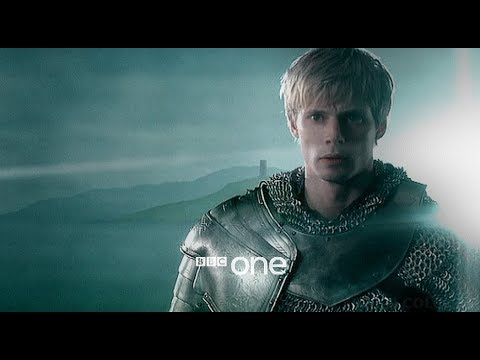 Merlin: Series 6 Arthur Will Rise Again | BBC One (HD)