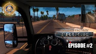 In this episode of Murican Truck Simulator I'm driving at night – and getting a lot fines! Contact me: Twitter - @rankkarusakko Instagram - @rankkarusakko Pe...