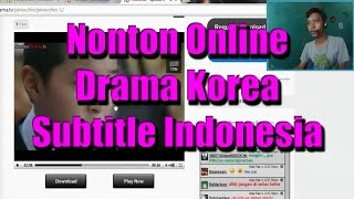 Video Cara Nonton Online Drama Korea Subtitle Indonesia @nontondramamu.ME MP3, 3GP, MP4, WEBM, AVI, FLV Januari 2018