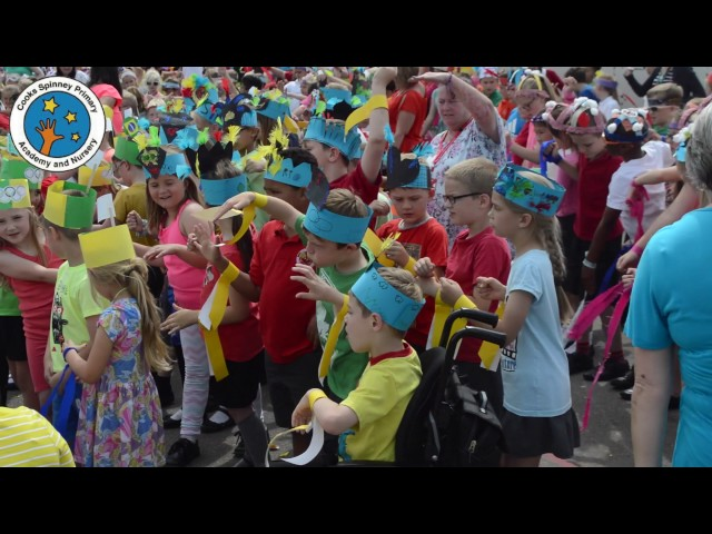 Go Go Rio Olympics Musical Performance