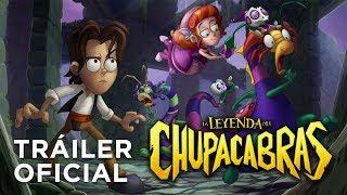 Nonton La Leyenda Del Chupacabras   Tr  Iler Oficial Film Subtitle Indonesia Streaming Movie Download
