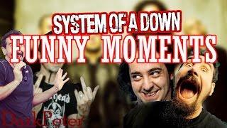 Video A funny System of a Down Montage MP3, 3GP, MP4, WEBM, AVI, FLV Oktober 2018