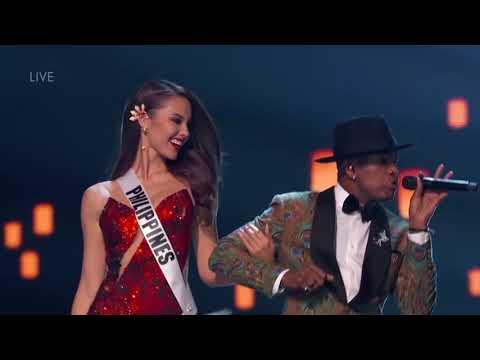 Ne-Yo - Miss Independent (Miss Universe)