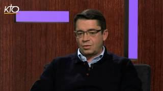 [Entrevista do Moderador da Comunidade a TV católica francesa KTo (em francês)]