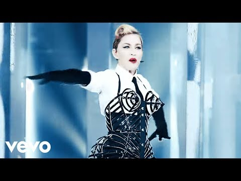 Vogue (MDNA World Tour)