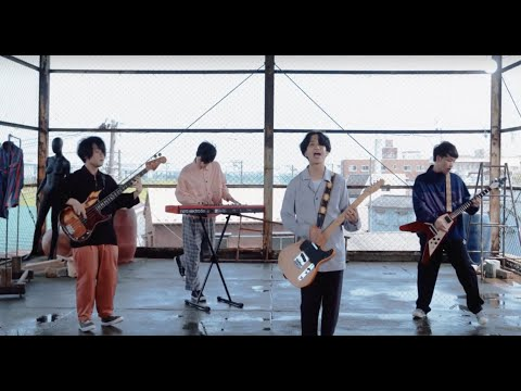 , title : 'マカロニえんぴつ「Supernova」MV'