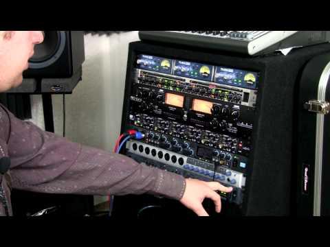 How to setup a recording studio.  Home, semi-pro and Professional Ideas.
