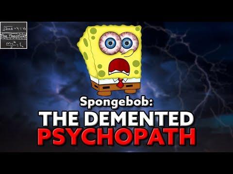 Why Spongebob Has Been Driven to Madness - Spongebob Squarepants [Theory]