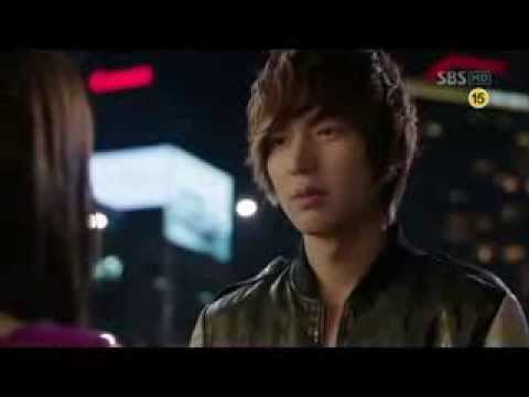 City Hunter - Kim Nana & Yoon Sung (Lee Min Ho & Park Min Young)
