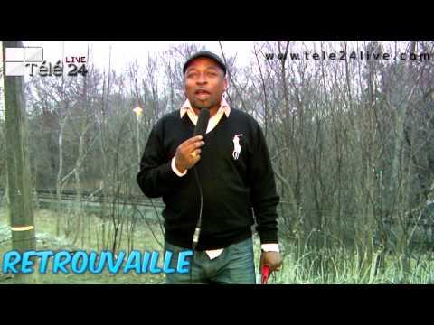 TÉLÉ 24 LIVE: Retrouvaille avec Christian na Nzenze Ex.Musicien de Papa Wemba