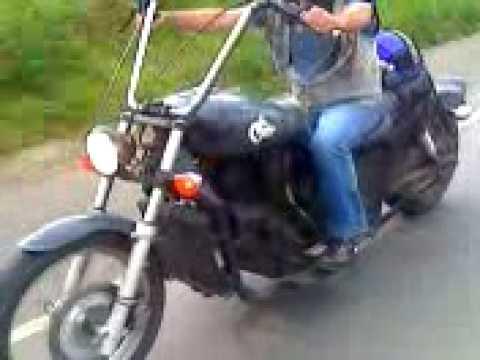 moto motor de carro